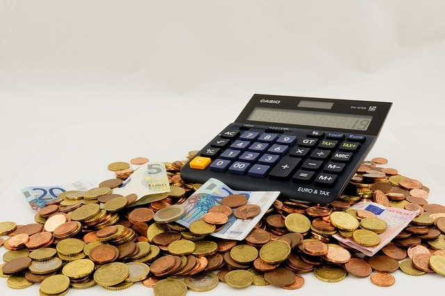 Atlyginimo skaičiuoklė | vasprendimai.com